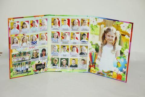 фотоальбом детский сад Минск