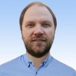 Богдановский Артем, руководитель студия